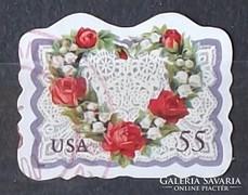 Ritka USA bélyeg
