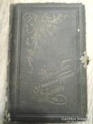 Antik Befangbuch!