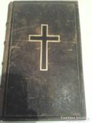 Német nyelvű Biblia 1876 !