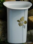 Vintage Arzberg meseszép porcelán váza
