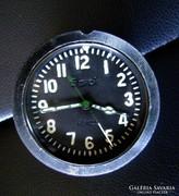 Katonai repülőfedélzeti óra, ötnapos járat