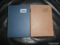2db-os Szilvási Lajos könyvcsomag