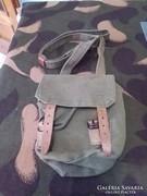 HÖR tárcsa tartó táska