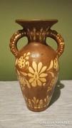 Hódmezővásárhelyi váza