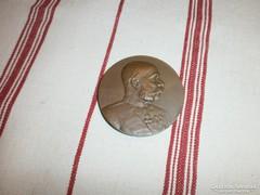 FJ. bronzmedál 1914-es