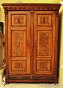 Ónémet szekrénypár