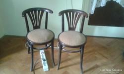 Thonet gyerek székek