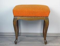0K694 Régi neobarokk szék ülőke
