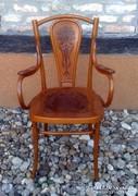 Thonet karfás szék