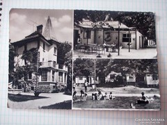 Ritka képeslap