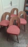 Tátra Nabytok étkezőszék, design székek