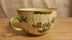 Antik ó herendi csésze 1920-as évekből