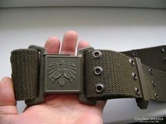Bundeswehr katonai öv