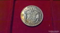 Belgium 10 frank 1972.
