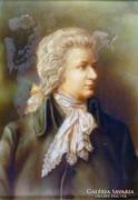 "Settner, Carl L. : ""So sah Mozart wirklich aus!"""