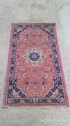 Antik szőnyeg 70x130cm.