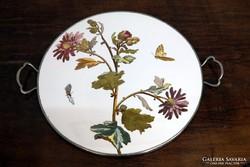 XIX. századi edényalátét