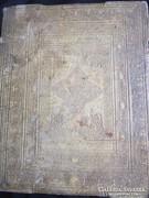 JOANNE SUFFREN Christliches andächtiges Jahr 1687 Kölln