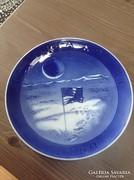 Régi Royal Copenhagen porcelán tányér