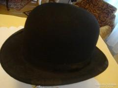 Zsidó férfi kalap