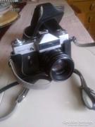 Fényképezőgépek eladók, 3 db kiváló állapotban!Megéri!