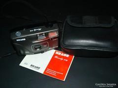 Braun analóg fényképezőgép