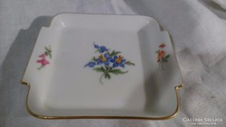 Meissen porcelán tálka