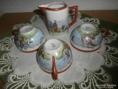 Hermann Ohme porcelánok