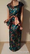 Japán Noi selyem ruha