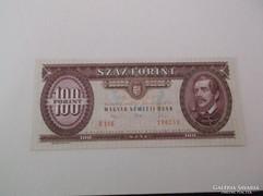 100 Forint 1992 UNC.