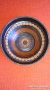 Óriás kerámia edény  (tál)
