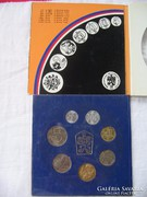 Csehszlovák Banki Forgalmi sor 1989
