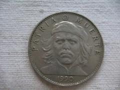 Kuba 3 Pezo 1990