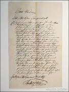 1885 kápolna építés szerződés ,  Jos Kozselsky építész