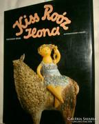 Kiss Roóz Ilona képzőművészeti album