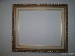 25x30-as betétléces aranyképkeret