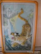Antik falikép eladó!
