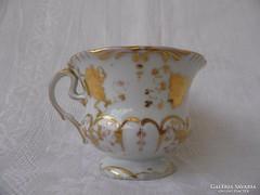 Biedermeier csésze 1840' Herend (?)