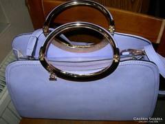 Vintage francia női táska