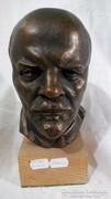Olcsai Kiss Zoltán: Lenin
