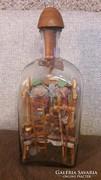 Türelemüveg 19. századi