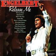 Engelbert  - Release Me (LP, Comp) (VG+/VG)