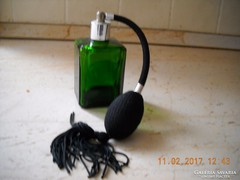 Antik parfümszóró eladó!