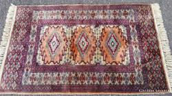 Kézi Türkmén Perzsa szőnyeg