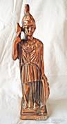 Görög harcos/isten szobor