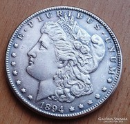 USA MORGAN ONE DOLLAR 1894