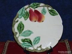 Körmöcbányai tányér (27 cm.)
