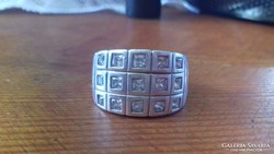 ESPIRIT női ezüst gyűrű