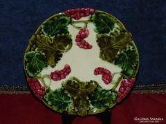Körmöcbányai tányér (17,5 cm.)
