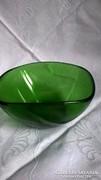 Zöld mogyorós tálka